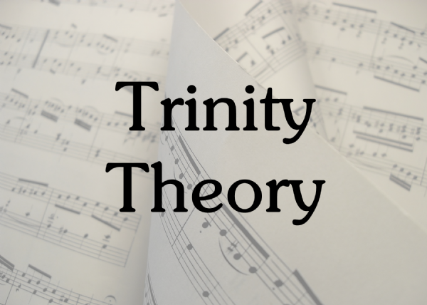 Trinity Music Theory Books